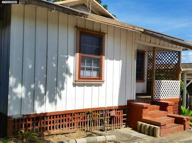 Wailuku Home For Sale