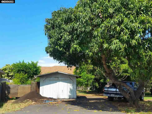 Lahaina Lot for sale