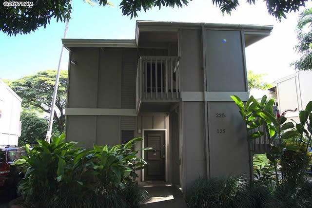 4400 Lower Honoapiilani Rd # 225