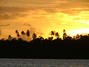 perfect-sunset