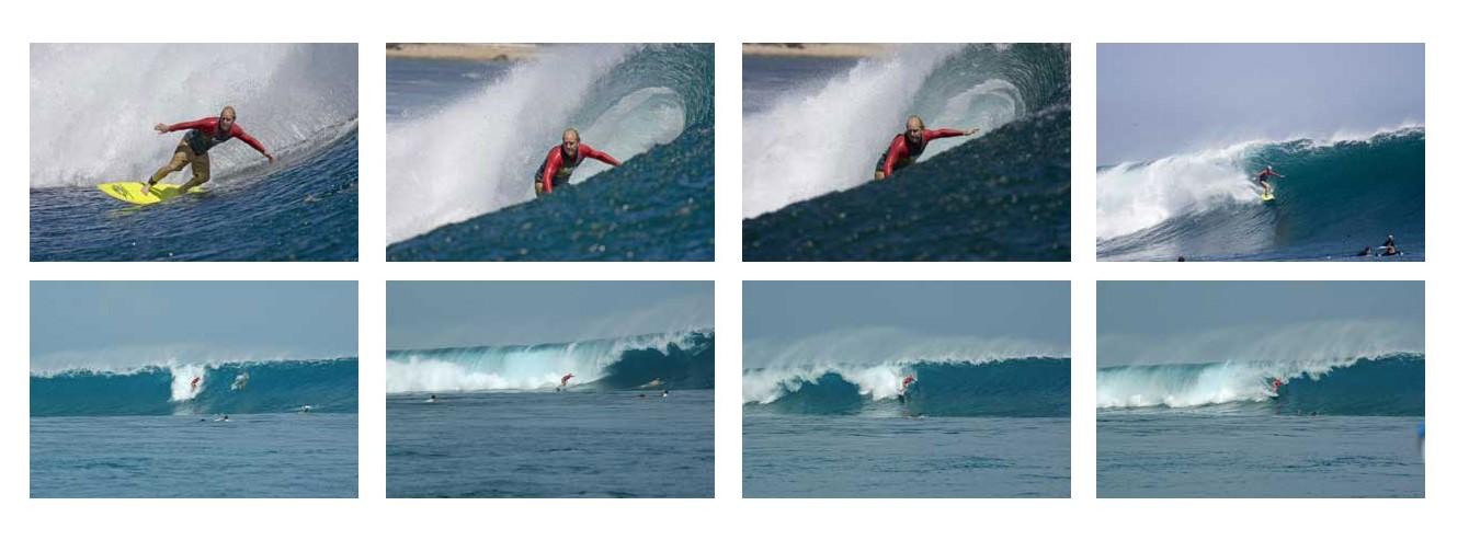 2008 Indo Surf Adventure 2