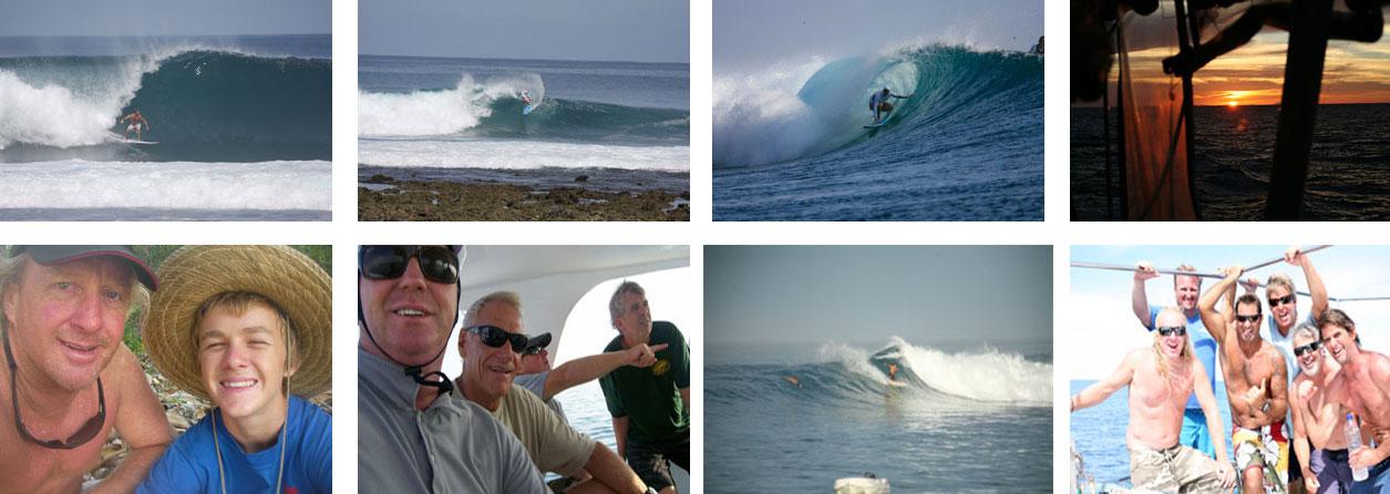 2009 Indo Surf Adventure 1