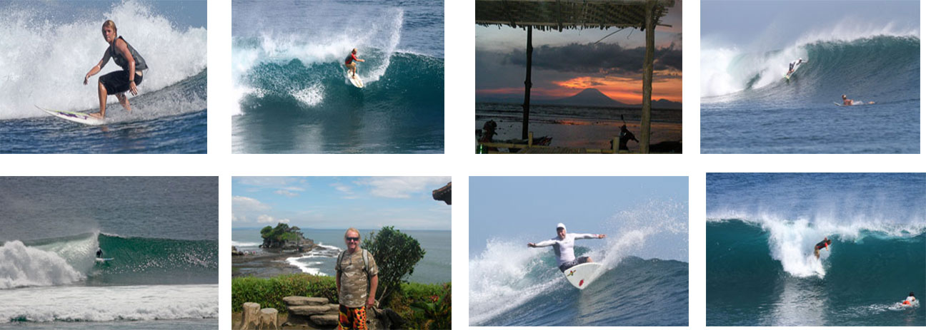 Surfing Indonesia 2010 2