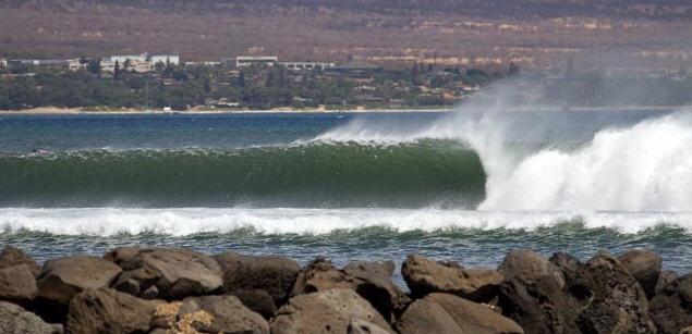 Maalaea Surf
