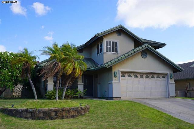 Maui Laini Home